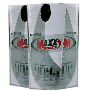 maxx refrigerant