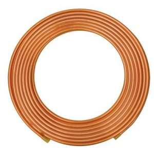 DDC Coolmakers Copper Tube Soft Drawn