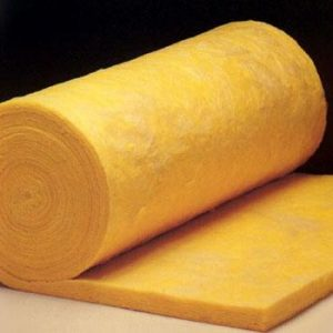 DDC Coolmakers Fiberglass Insulation
