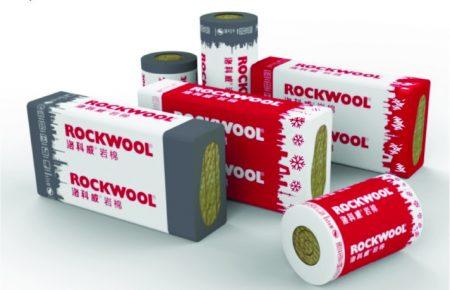 DDC Coolmakers Rockwool Insulation