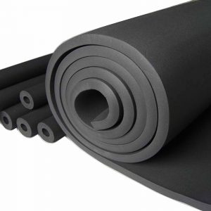 DDC Coolmakers Armaflex Rubber Insulation