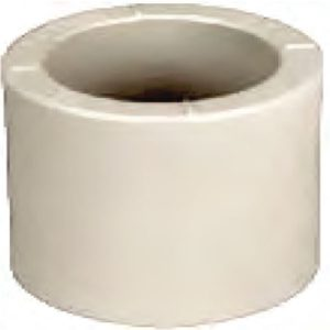 DDC Coolmakers and Powerbuilders Corp PVC Coupling Socket