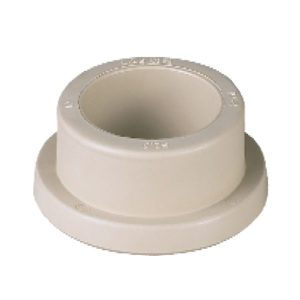 DDC Coolmakers and Powerbuilders Corp PVC (Faucet) Stub Flange