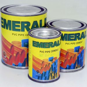 DDC Coolmakers and Powerbuilders Corp Solvent Cement