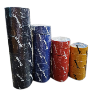 DDC Coolmakers and Powerbuilders Corp Electrical Tape