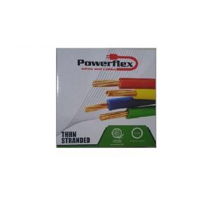 DDC Coolmakers and Powerbuilders Corp Powerflex THHN Wire