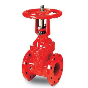 DDC Coolmakers and Powerbuilders Corp Gate Valve