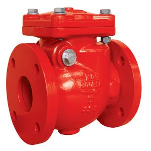 DDC Coolmakers and Powerbuilders Corp Check Valve