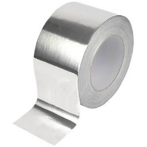 DDC Coolmakers and Powerbuilders Corp Aluminum Duct Tape