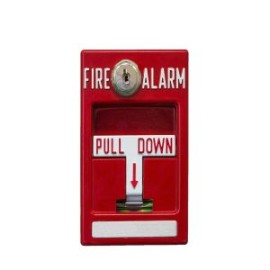 DDC Coolmakers and Powerbuilders Corp Fire Alarm Pull Switch