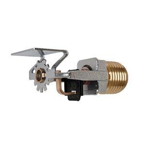 DDC Coolmakers and Powerbuilders Corp Sidewall Sprinkler