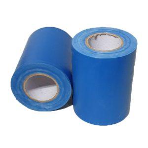 pe tape blue